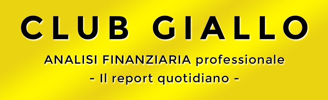 25eb82ec3e Borsari Report - ARCHIVIO AREA GIALLA